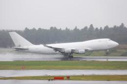 かっちゃん✈︎さんが、成田国際空港で撮影したアトラス航空 747-4KZF/SCDの航空フォト(飛行機 写真・画像)