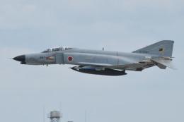 Tango-4さんが、茨城空港で撮影した航空自衛隊 F-4EJ Kai Phantom IIの航空フォト(飛行機 写真・画像)