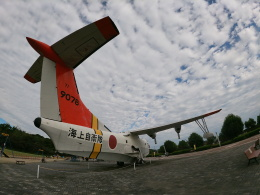 ジャンクさんが、岐阜基地で撮影した海上自衛隊 US-1Aの航空フォト(飛行機 写真・画像)