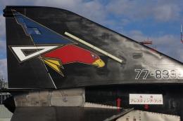 エルさんが、茨城空港で撮影した航空自衛隊 F-4EJ Kai Phantom IIの航空フォト(飛行機 写真・画像)