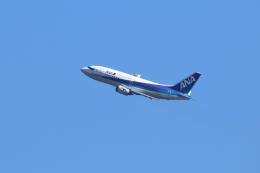kaz787さんが、伊丹空港で撮影したANAウイングス 737-5L9の航空フォト(飛行機 写真・画像)