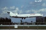 tassさんが、マイアミ国際空港で撮影したスリア・デ・アヴィアシオン 727-227の航空フォト(飛行機 写真・画像)