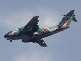 丸めがねさんが、入間飛行場で撮影した航空自衛隊 C-1の航空フォト(飛行機 写真・画像)