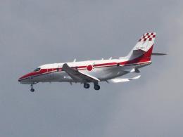 丸めがねさんが、入間飛行場で撮影した航空自衛隊 U-680Aの航空フォト(飛行機 写真・画像)
