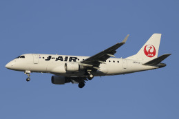 Sharp Fukudaさんが、伊丹空港で撮影したジェイエア ERJ-170-100 (ERJ-170STD)の航空フォト(飛行機 写真・画像)