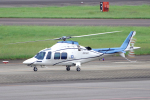 yabyanさんが、名古屋飛行場で撮影した日本デジタル研究所(JDL) AW109SP GrandNewの航空フォト(飛行機 写真・画像)