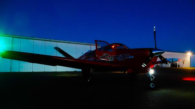 ペインフィールド空港 - Paine Field [PAE/KPAE]で撮影されたペインフィールド空港 - Paine Field [PAE/KPAE]の航空機写真(フォト・画像)