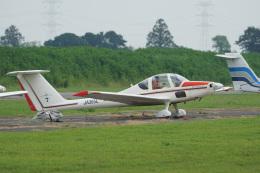 神宮寺ももさんが、大利根飛行場で撮影した日本個人所有 G109Bの航空フォト(飛行機 写真・画像)