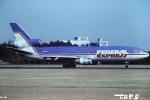 tassさんが、成田国際空港で撮影したフェデックス・エクスプレス DC-10-30Fの航空フォト(飛行機 写真・画像)