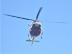 いねねさんが、岐阜基地で撮影した鹿児島県防災航空隊 412EPの航空フォト(飛行機 写真・画像)