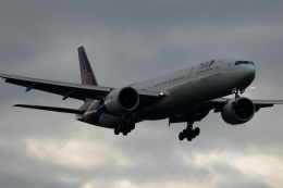 GNPさんが、成田国際空港で撮影したタイ国際航空 777-3D7/ERの航空フォト(飛行機 写真・画像)