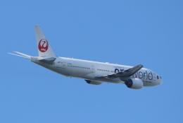 imosaさんが、羽田空港で撮影した日本航空 777-246の航空フォト(飛行機 写真・画像)