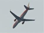 いねねさんが、名古屋飛行場で撮影したフジドリームエアラインズ ERJ-170-200 (ERJ-175STD)の航空フォト(飛行機 写真・画像)