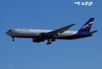 tassさんが、成田国際空港で撮影したアエロフロート・ロシア航空 767-306/ERの航空フォト(飛行機 写真・画像)