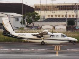 YaoRJOYさんが、八尾空港で撮影した日本個人所有 695 Jetprop 980の航空フォト(飛行機 写真・画像)