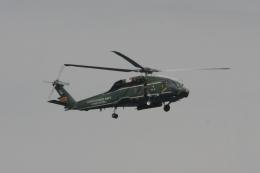 Hiro-hiroさんが、横須賀基地で撮影したアメリカ海軍 SH-60F Seahawk (S-70B-4)の航空フォト(飛行機 写真・画像)