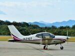 ナナオさんが、石見空港で撮影した日本個人所有 TB-21 Trinidad TC GTの航空フォト(飛行機 写真・画像)