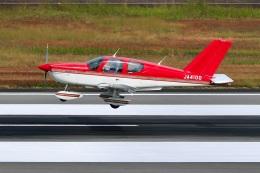 くれないさんが、高松空港で撮影した日本法人所有 TB-10 Tobagoの航空フォト(飛行機 写真・画像)