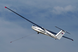yabyanさんが、岡崎滑空場で撮影した日本個人所有 L-23 Super Blanikの航空フォト(飛行機 写真・画像)