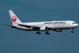 航空フォト:JA623J 日本航空 767-300