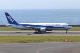 クロマティさんが、中部国際空港で撮影したエアージャパン 767-381/ERの航空フォト(飛行機 写真・画像)