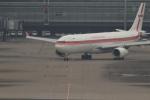 aki@ヒコーキ大好き少年さんが、羽田空港で撮影したガルーダ・インドネシア航空 A330-343Xの航空フォト(飛行機 写真・画像)