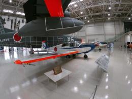 ジャンクさんが、岐阜基地で撮影した防衛省 技術研究本部 91B Safir Kai (X1G)の航空フォト(飛行機 写真・画像)
