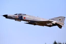 ちゅういちさんが、茨城空港で撮影した航空自衛隊 F-4EJ Kai Phantom IIの航空フォト(飛行機 写真・画像)