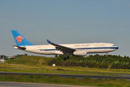 LEGACY-747さんが、成田国際空港で撮影した中国南方航空 A330-243の航空フォト(飛行機 写真・画像)