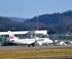 かたつむりくんさんが、花巻空港で撮影したジェイエア ERJ-170-100 (ERJ-170STD)の航空フォト(飛行機 写真・画像)