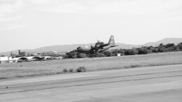 jp arrowさんが、名古屋飛行場で撮影した航空自衛隊 C-130H Herculesの航空フォト(飛行機 写真・画像)