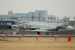 masahiさんが、名古屋飛行場で撮影した航空自衛隊 F-4EJ Phantom IIの航空フォト(飛行機 写真・画像)