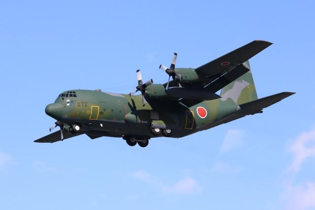 航空フォト:35-1072 航空自衛隊