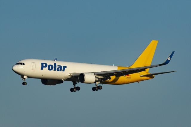 航空フォト:N644GT ポーラーエアカーゴ 767-300
