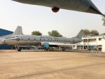 BTYUTAさんが、インディラ・ガンディー国際空港で撮影したインド空軍 Tu-124Vの航空フォト(飛行機 写真・画像)