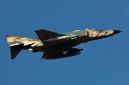 levo2735さんが、茨城空港で撮影した航空自衛隊 RF-4E Phantom IIの航空フォト(飛行機 写真・画像)
