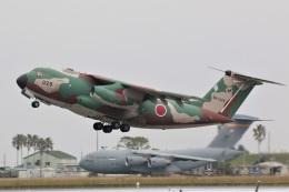 DONKEYさんが、新田原基地で撮影した航空自衛隊 C-1の航空フォト(飛行機 写真・画像)