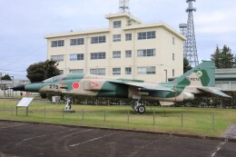 KAZFLYERさんが、府中基地で撮影した航空自衛隊 F-1の航空フォト(飛行機 写真・画像)