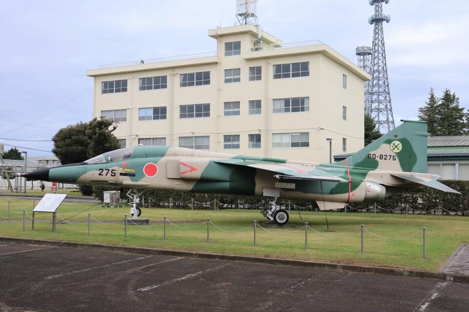 KAZFLYERさんの航空自衛隊 Mitsubishi F-1 (60-8275) 航空フォト