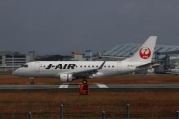 つっさんさんが、伊丹空港で撮影したジェイエア ERJ-170-100 (ERJ-170STD)の航空フォト(飛行機 写真・画像)