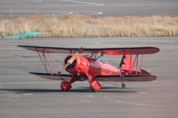 MIRAGE E.Rさんが、岡南飛行場で撮影した日本個人所有 YMF-F5Cの航空フォト(飛行機 写真・画像)