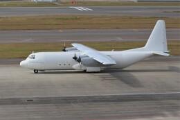 OMAさんが、中部国際空港で撮影したリンデン・エアカーゴ L-100-30 Herculesの航空フォト(飛行機 写真・画像)