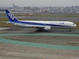 Black711Aさんが、福岡空港で撮影したエアージャパン 767-381/ERの航空フォト(飛行機 写真・画像)