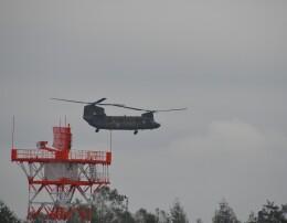 tarouさんが、十勝飛行場で撮影した陸上自衛隊の航空フォト(飛行機 写真・画像)