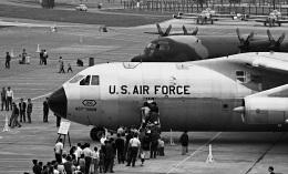 ロッキード C-141 スターリフター 航空機 徹底ガイド | FlyTeam(フライ ...
