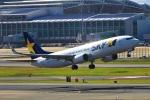 ansett747さんが、福岡空港で撮影したスカイマーク 737-86Nの航空フォト(飛行機 写真・画像)