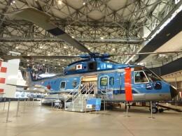 walker2000さんが、名古屋飛行場で撮影した警視庁 EH101-510の航空フォト(飛行機 写真・画像)