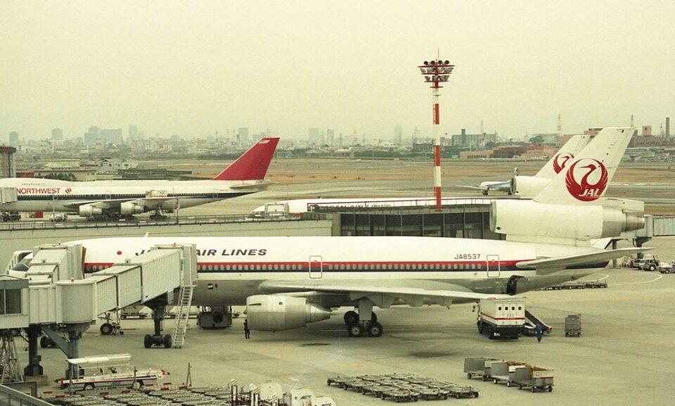 Lovely-Akiさんの日本航空 McDonnell Douglas DC-10 (JA8537) 航空フォト