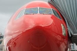 Hiro-hiroさんが、チューリッヒ空港で撮影したエーデルワイス航空 A330-343Xの航空フォト(飛行機 写真・画像)