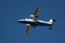 capliconさんが、調布飛行場で撮影した新中央航空 Do 228-212 NGの航空フォト(飛行機 写真・画像)
